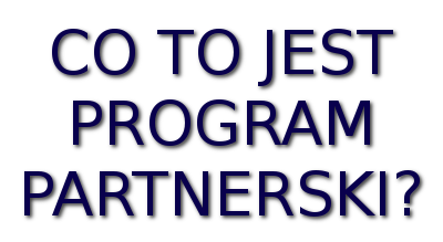 co to jest program partnerski afiliacja