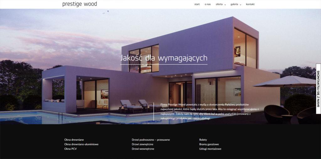 prestige-wood