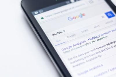 google meta opis