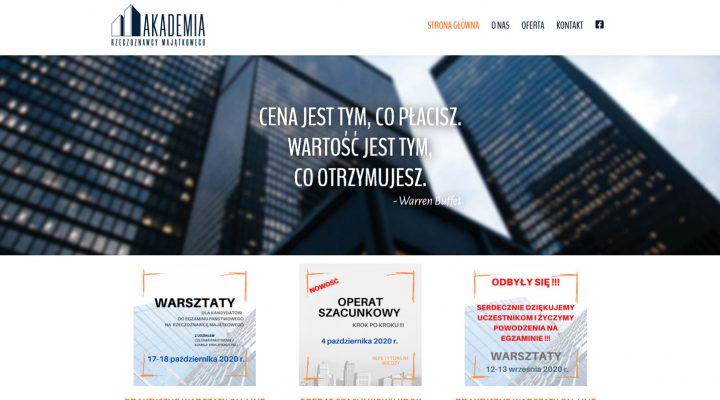 akademiarzeczoznawcy.pl