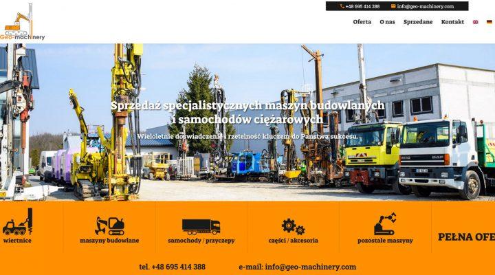geo-machinery.com
