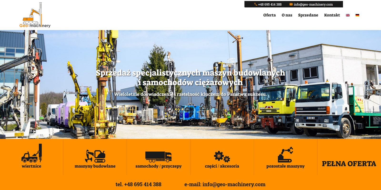 geo-machinery.com