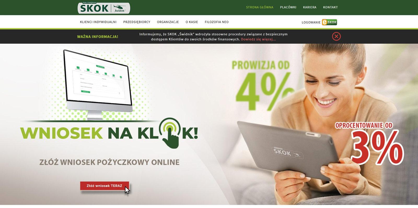 skokswidnik.pl